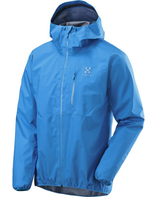 Haglofs Gram Comp Jacket Men Gale Blue-30