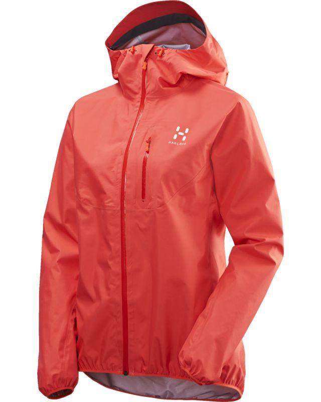 Haglofs Gram Comp Jacket Women Carnelia-30
