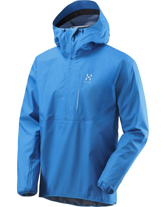 Haglofs Gram Comp II Pull Men Gale Blue-30