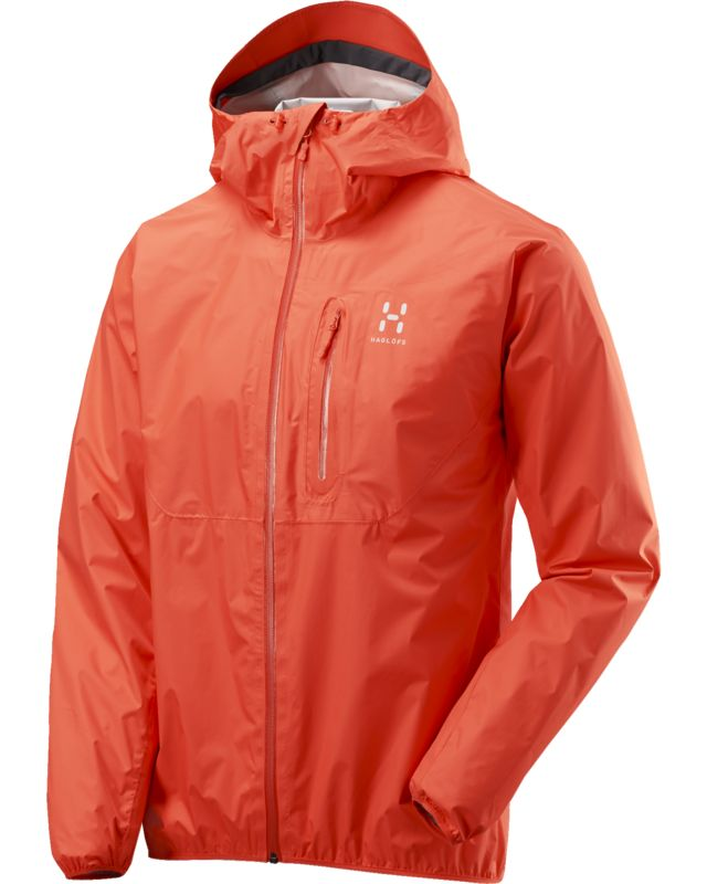 Haglofs Gram Proof Jacket Men Dynamite-30