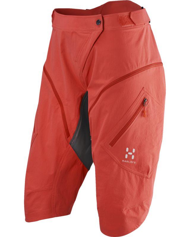 Haglofs Ardent II Shorts Women Carnelia-30