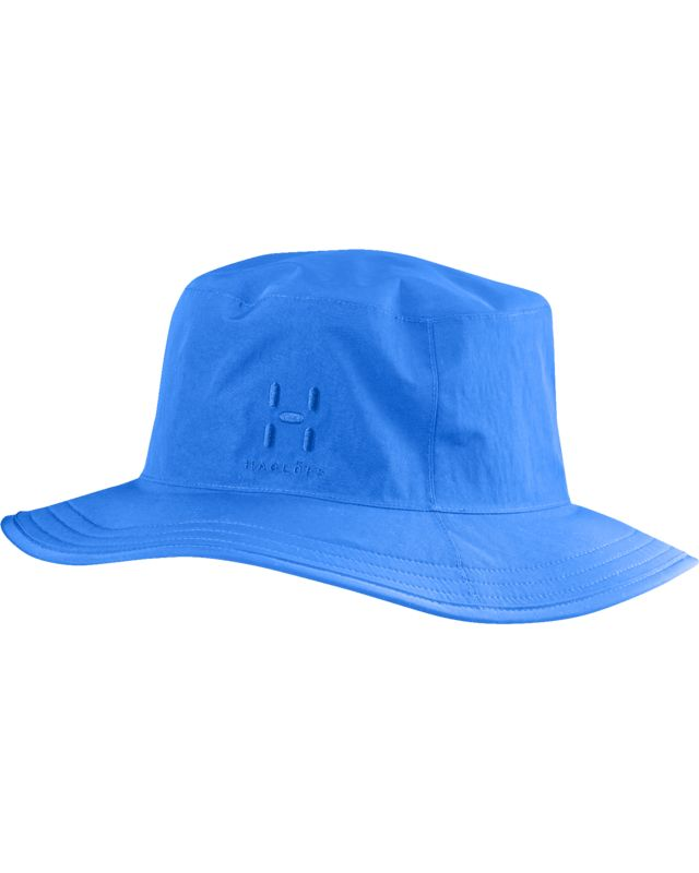 Haglofs Proof Rain Hat Gale Blue-30