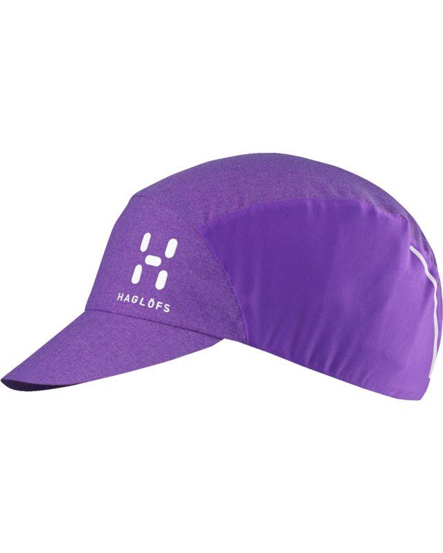 Haglofs L.I.M Cap Imperial Purple-30