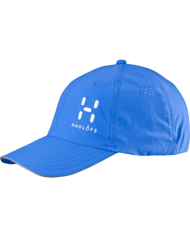 Haglofs Equator II Cap Gale Blue-30