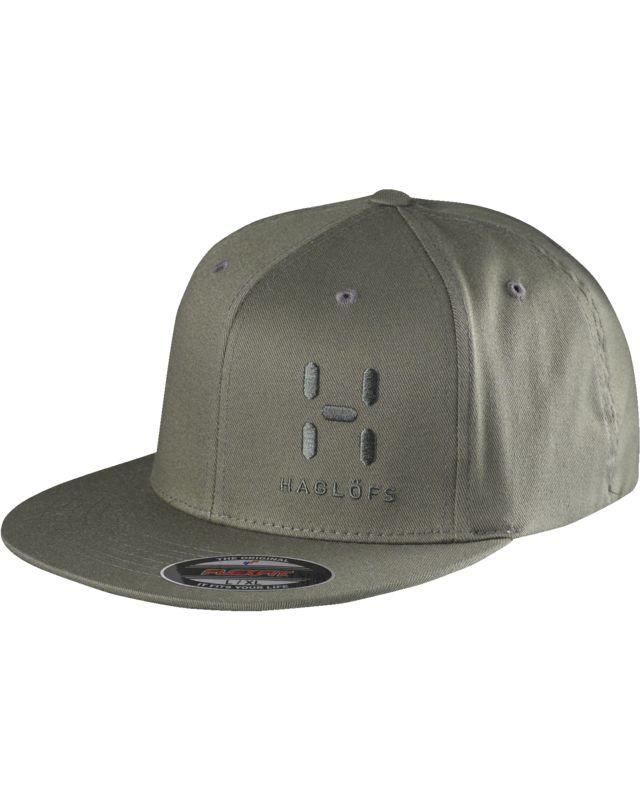 Haglofs Logo Flex Cap Juniper-30