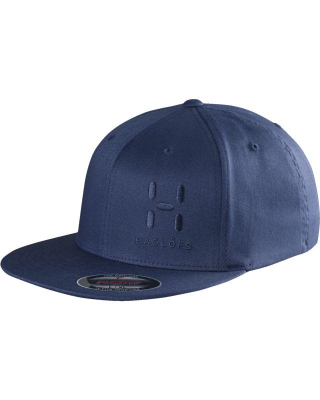 Haglofs Logo Flex Cap Deep Blue-30