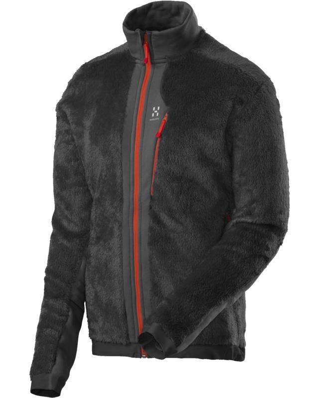 Haglofs Sector II Jacket Magnetite-30