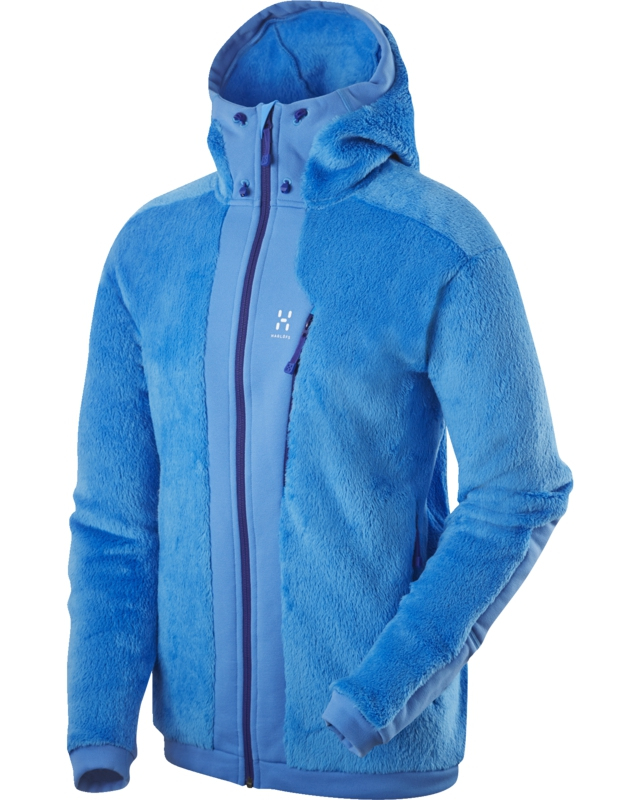 Haglofs Sector II Hood Gale Blue-30