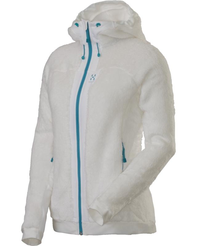 Haglofs Sector II Q Hood Soft White-30