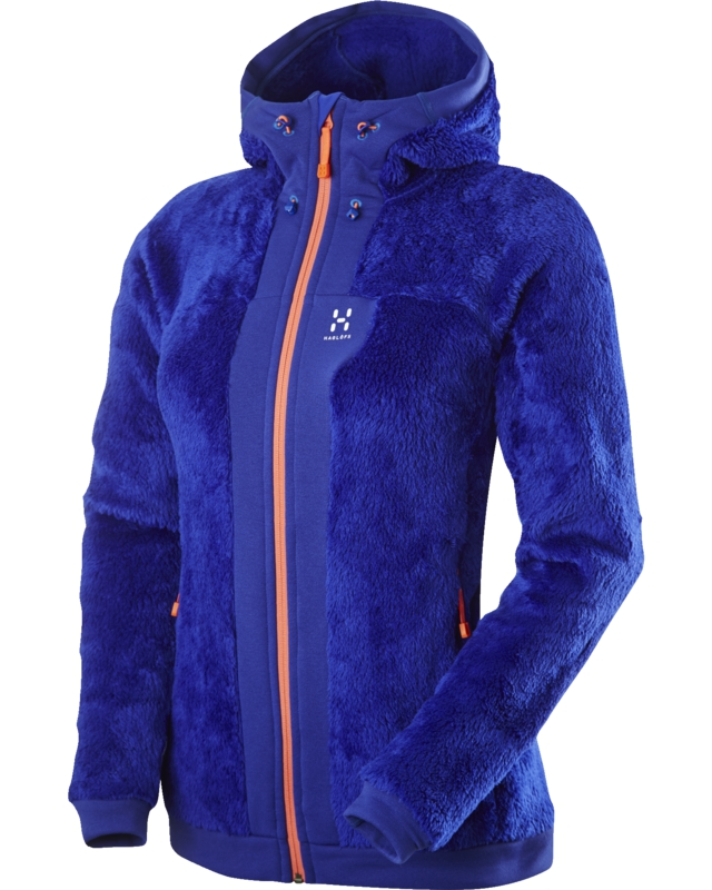 Haglofs Sector II Q Hood Noble Blue-30