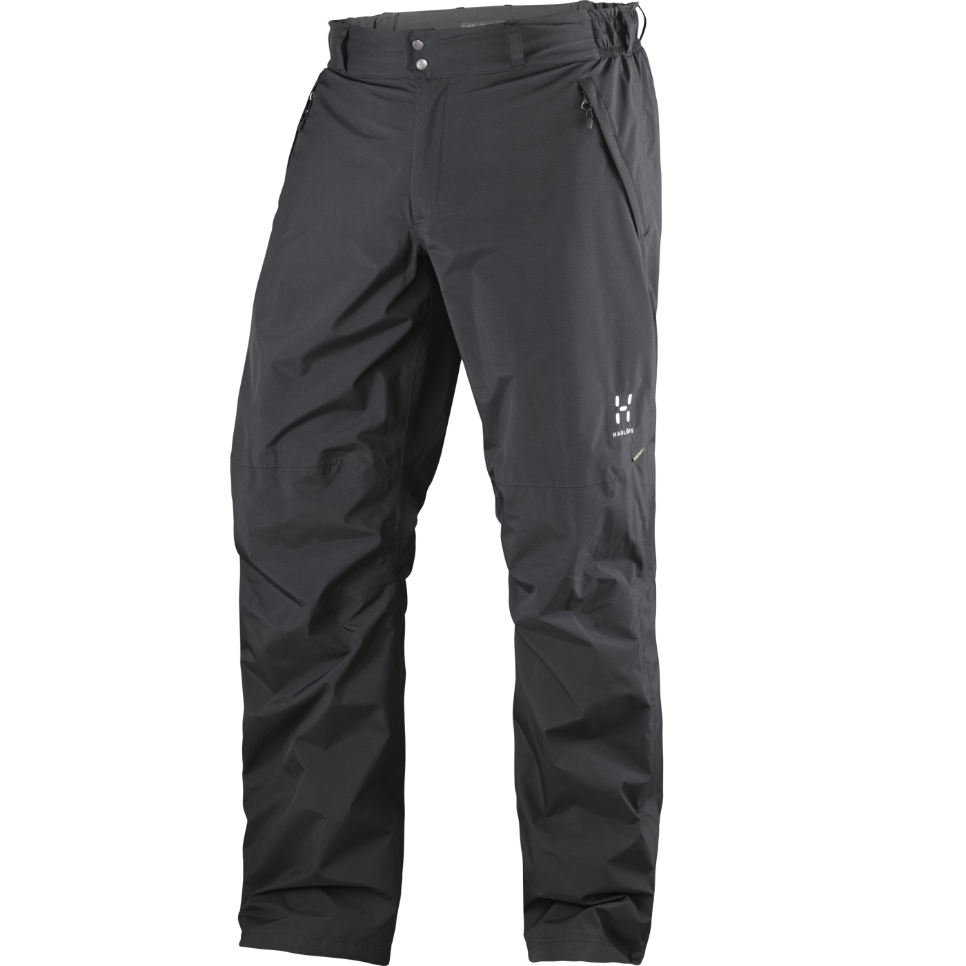 Haglofs Vandra Pant Men True Black Long-30