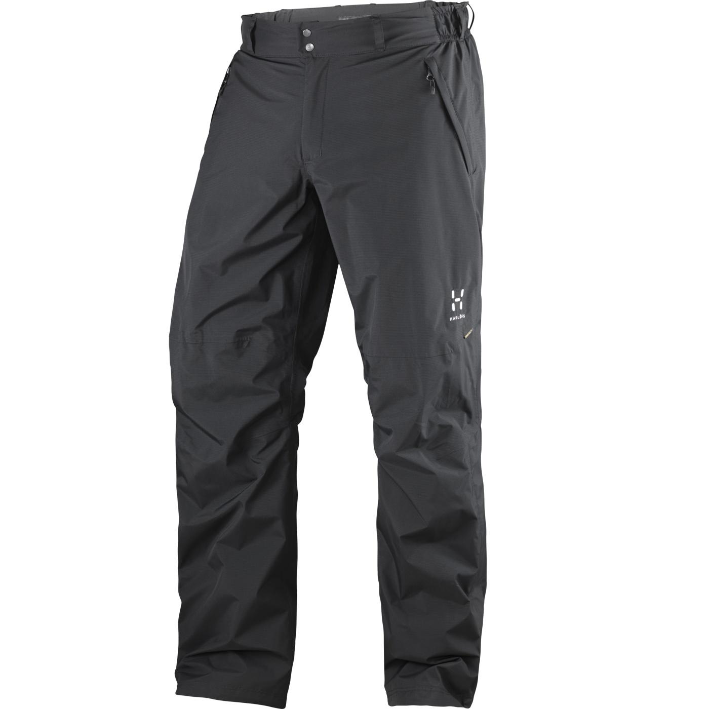 Haglofs Vandra Pant Men True Black Short-30