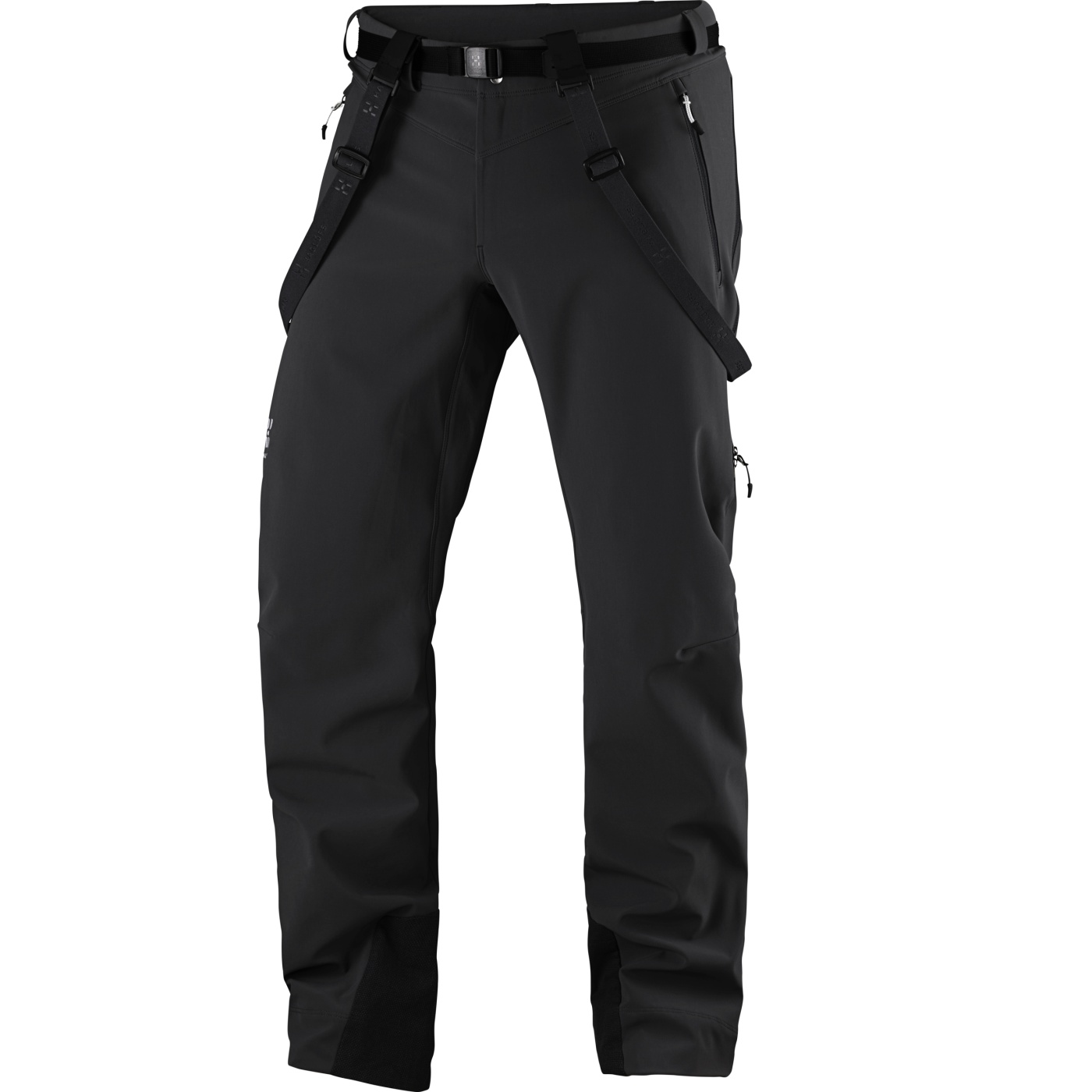 Haglofs Rando Flex Pant Men True Black Short-30