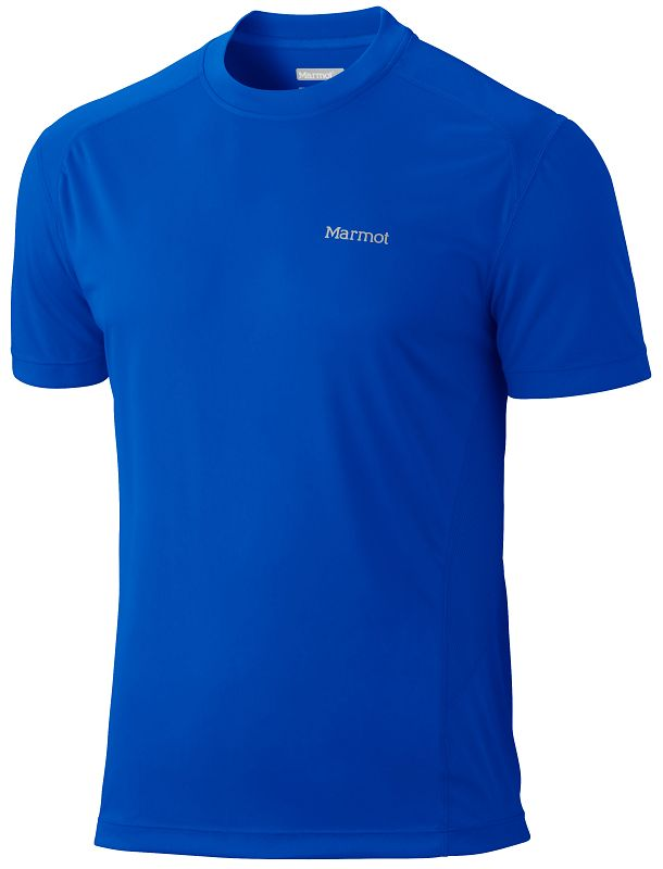 Marmot Windridge SS Dark Azure-30