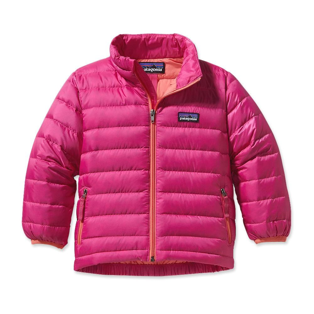 Patagonia Baby Down Sweater Radiant Magenta-30