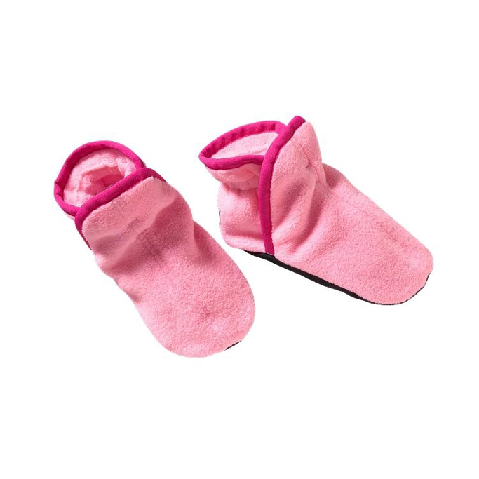 Patagonia - Baby Synch Booties Rosi Pink Pink - Accessoires - XS