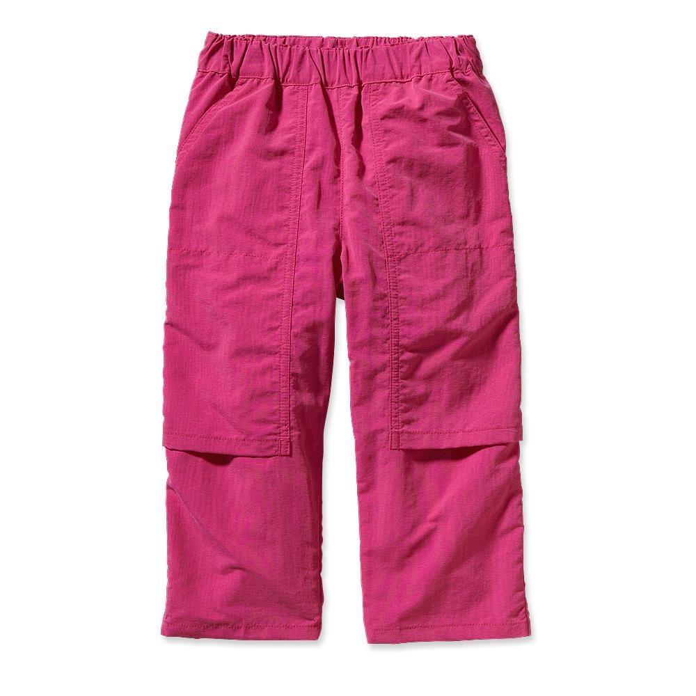 Patagonia - Baby Summit Pants Radiant Magenta - Yoga Pants -