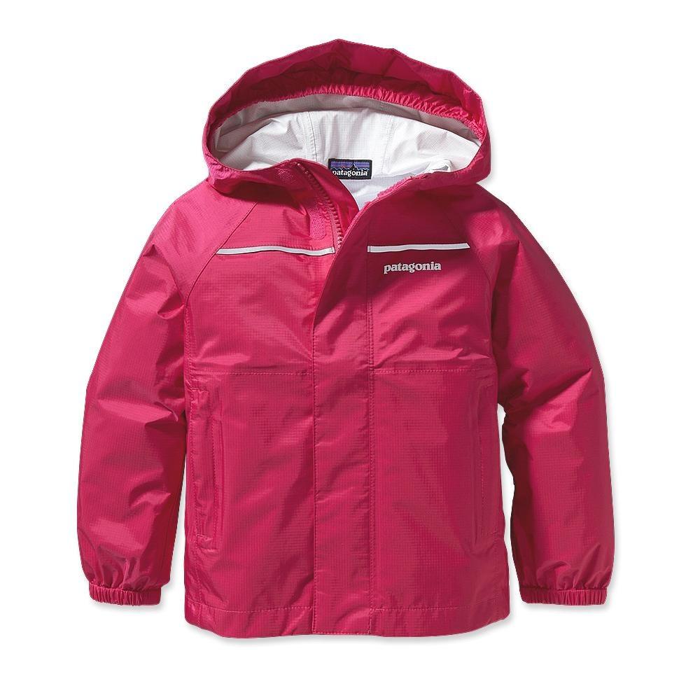 Patagonia Baby Torrentshell Jacket Radiant Magenta-30