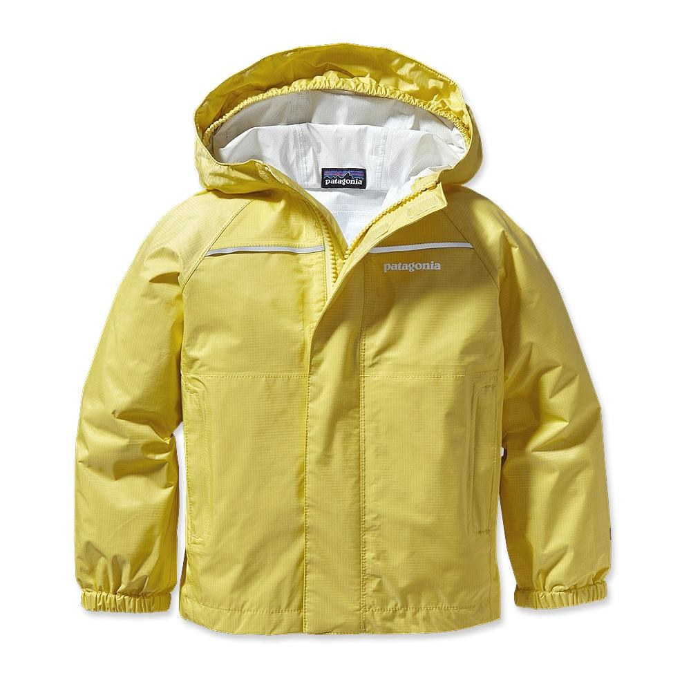 Patagonia Baby Torrentshell Jacket Pineapple-30