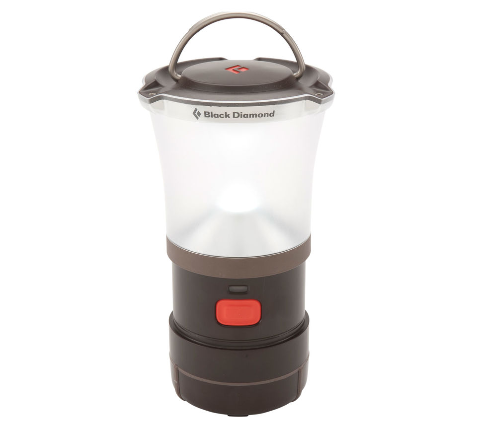 Black Diamond Titan Lantern Dark Chocolate-30