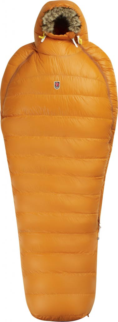 FjallRaven Polar-20 Regular Burnt Orange-30