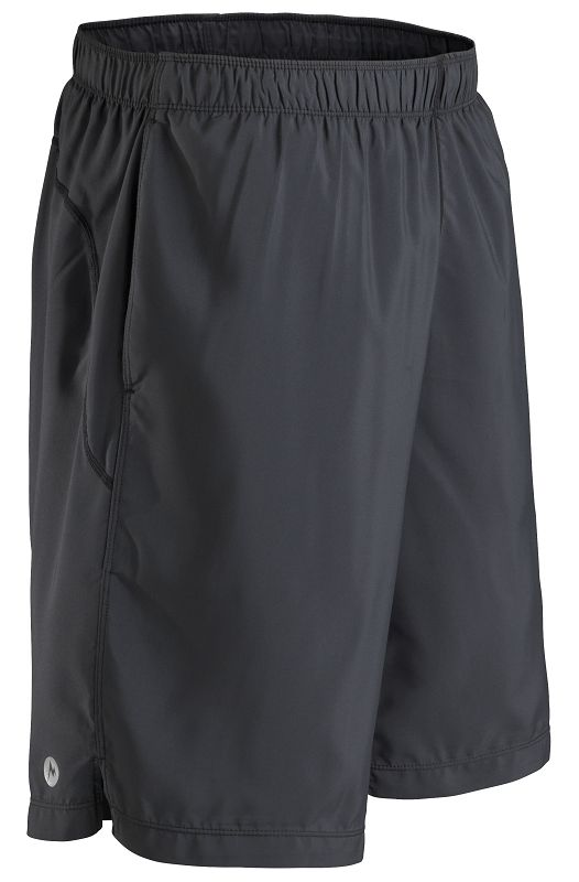 Marmot Stride Short Black-30