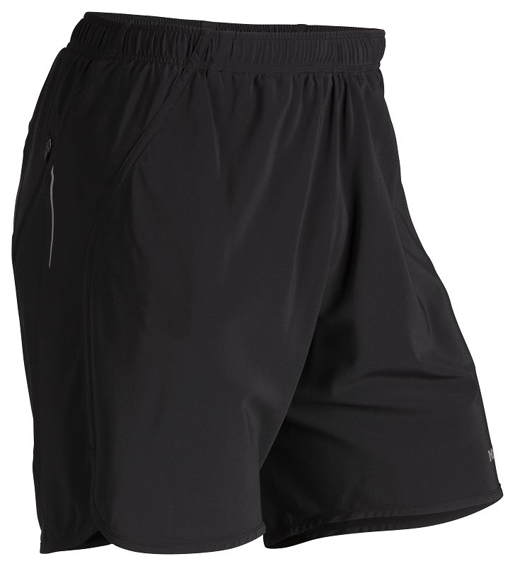 Marmot Interval Short Black/Black-30