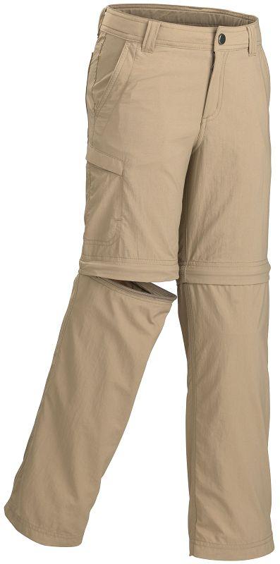 Marmot Boy's Cruz Convertible Pant Desert Khaki-30