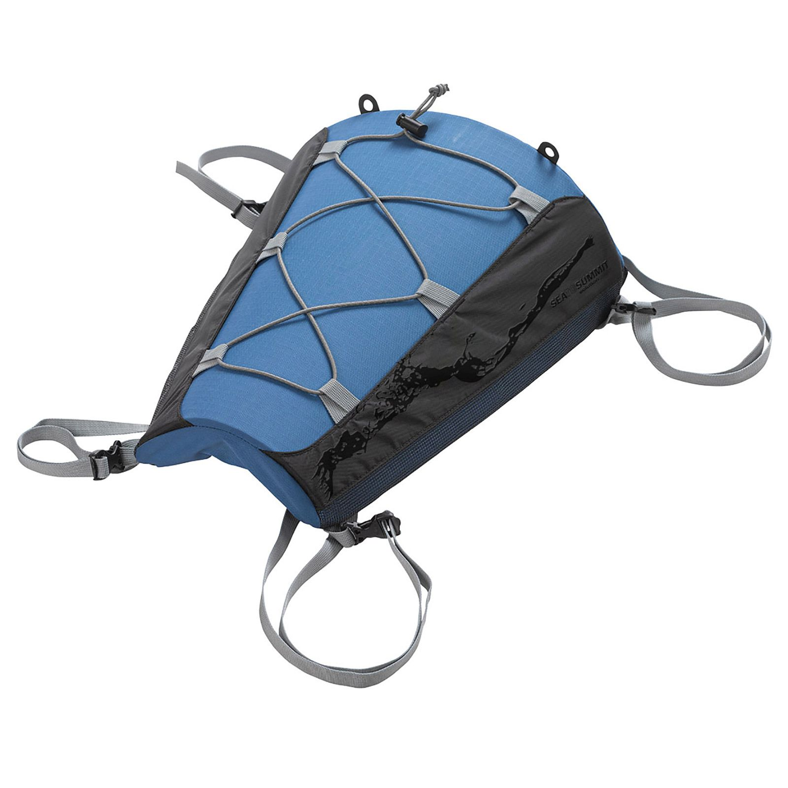 Sea To Summit Access Deck Bag Blue-30