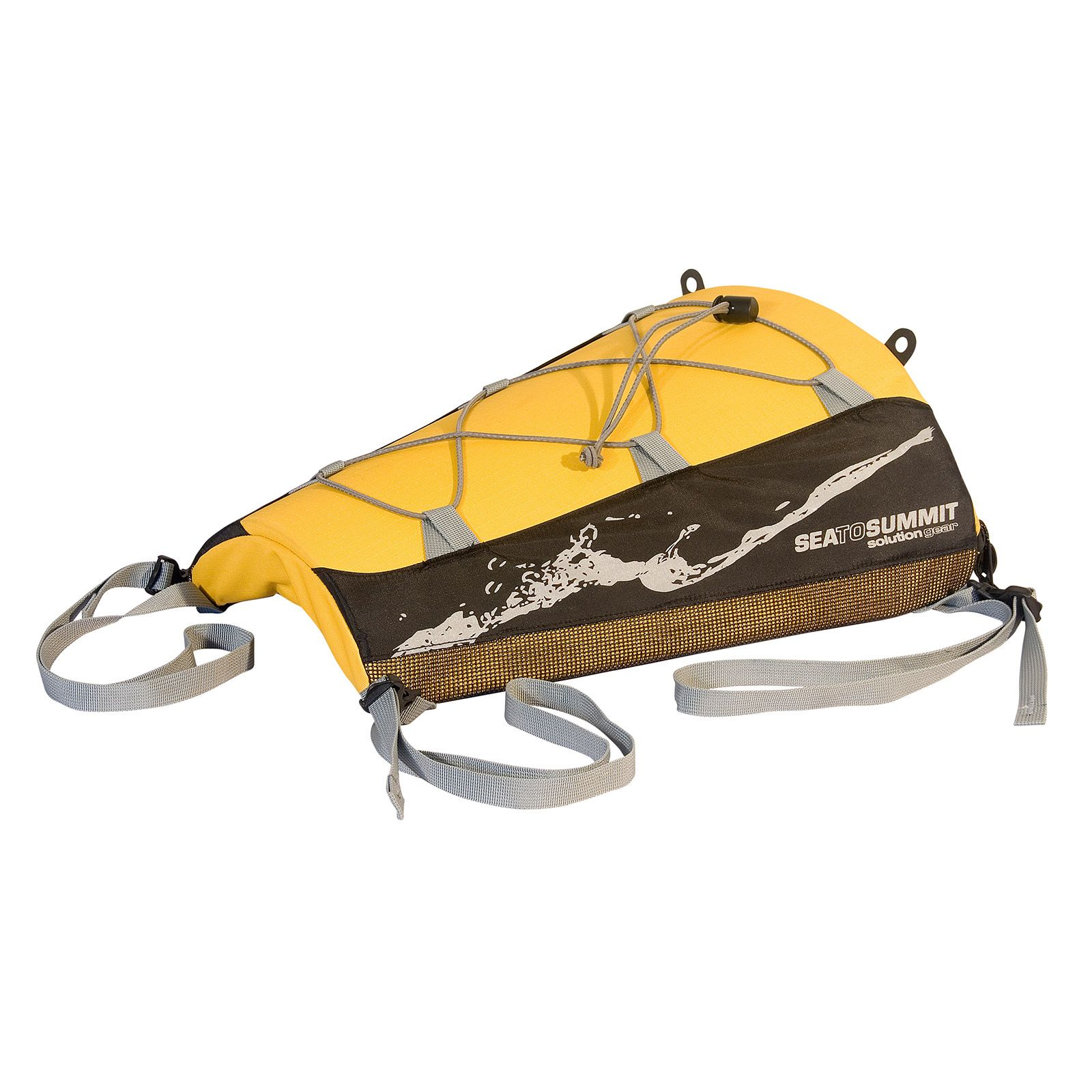 Sea To Summit Access Deck Bag Yellow-30