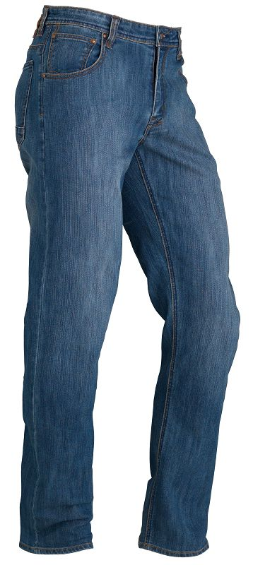Marmot Pipeline Jean Relaxed Fit Vintage Blue-30