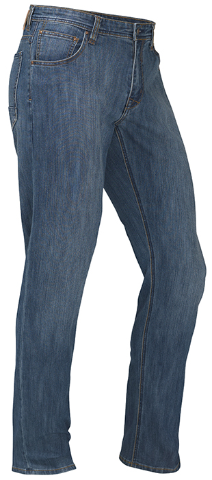 Marmot Pipeline Jean Regular Fit – Short Vintage Blue-30