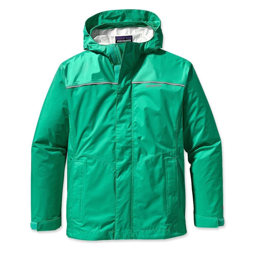 Patagonia Girl´s Torretshell Jacket Desert Turquoise-30