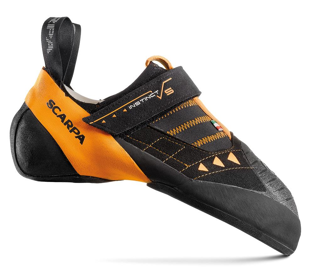 Scarpa Instinct VS Black-30
