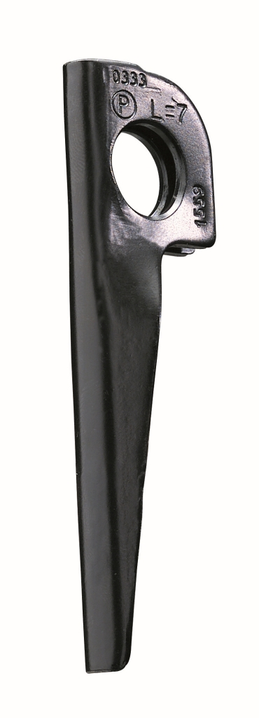 Petzl - V Conique - 11 cm  - Anchors -