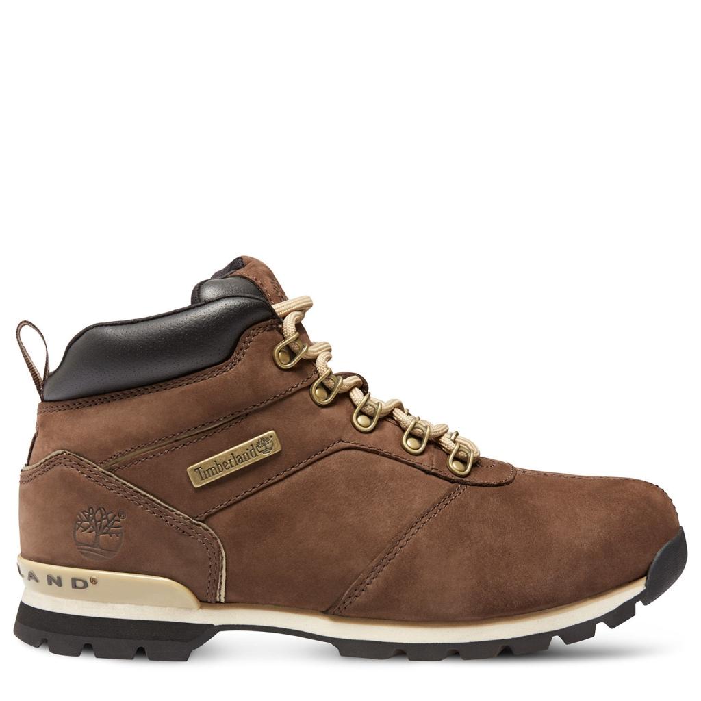 Timberland Men's Splitrock Hiker 2 Mulch-30