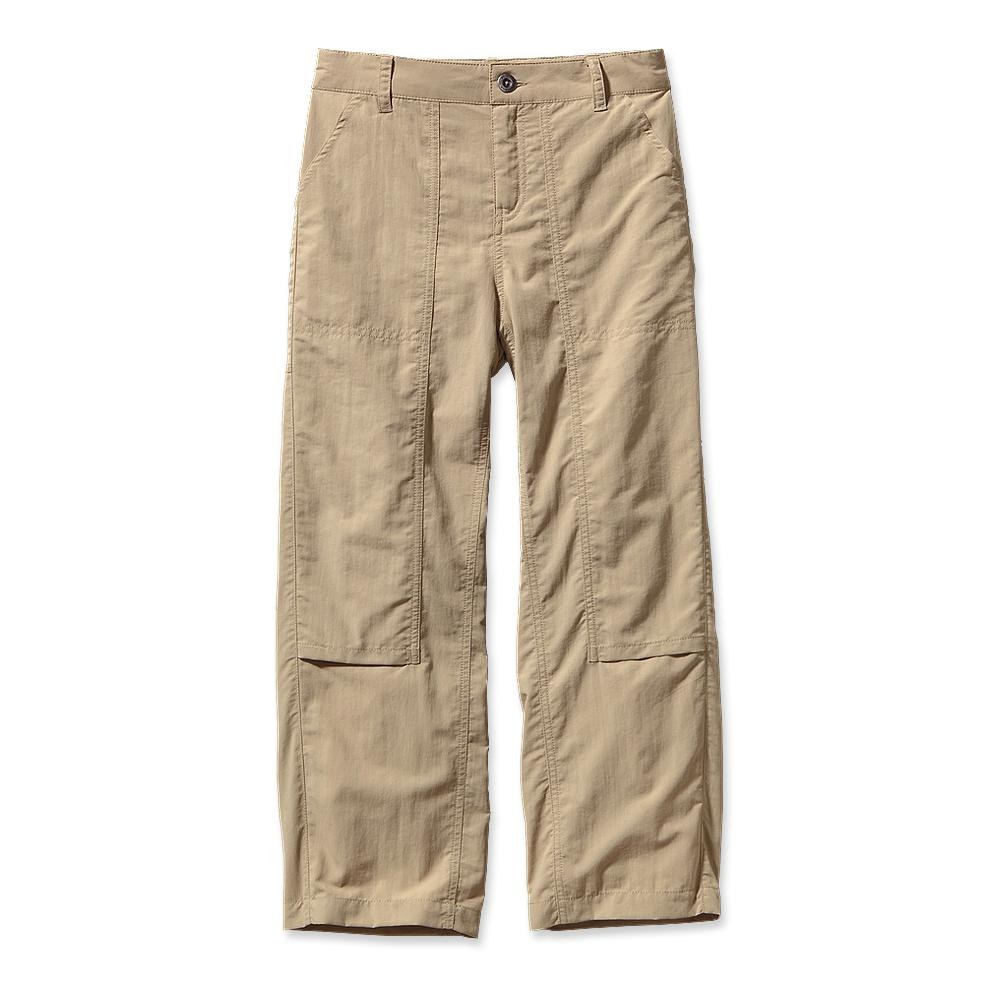 Patagonia Boy´s Summit Pants El Cap Khaki-30