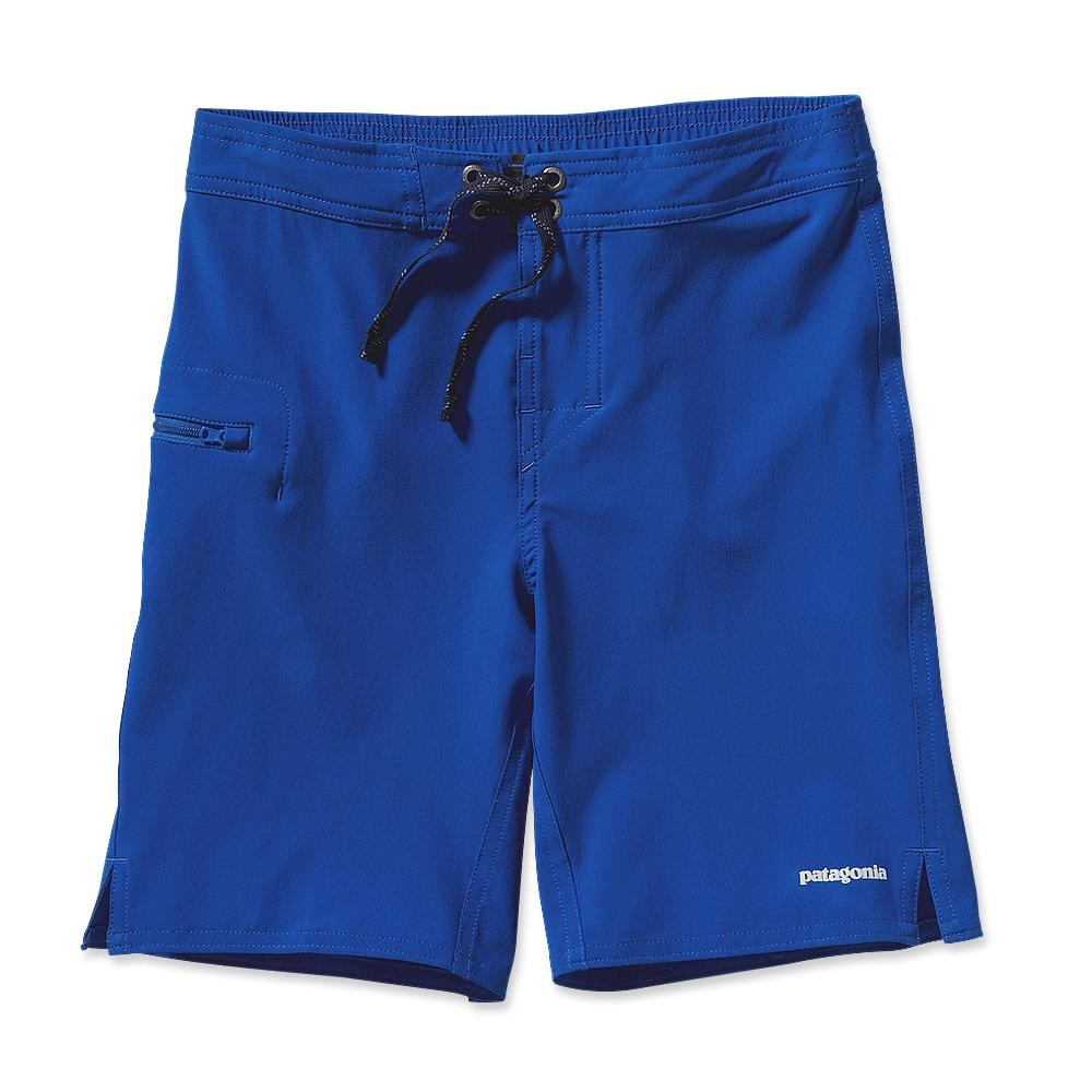 Patagonia Boy´s Merdidian Board Shorts Viking Blue-30