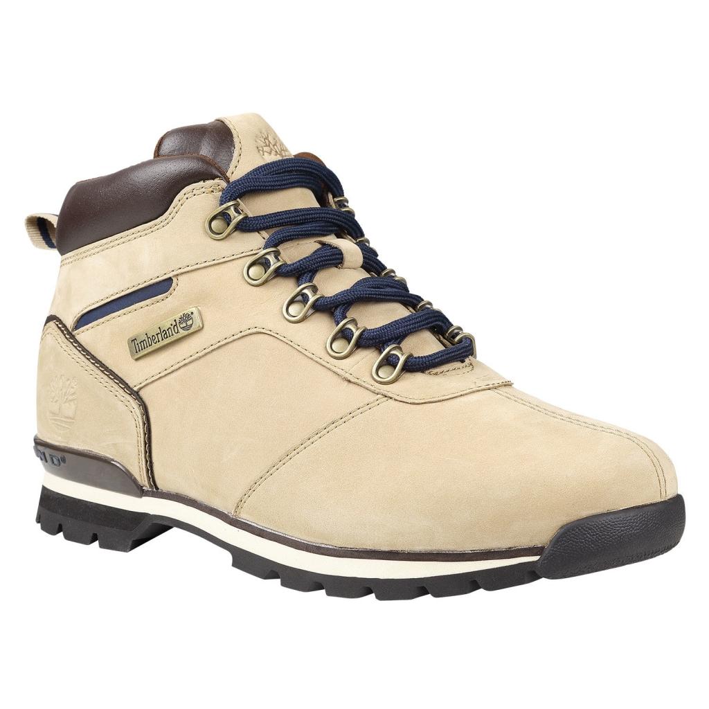 Timberland Men's Splitrock Hiker 2 Greige-30