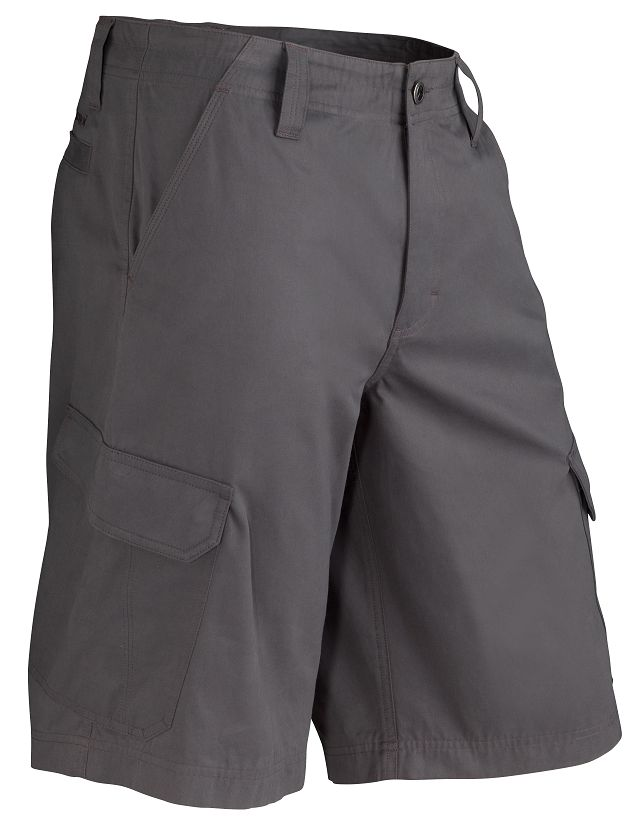 Marmot Hayes Cargo Short Slate Grey-30