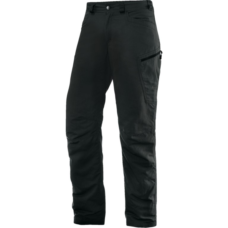 Haglofs Mid Fjell II Q Insulated Pant True Black-30