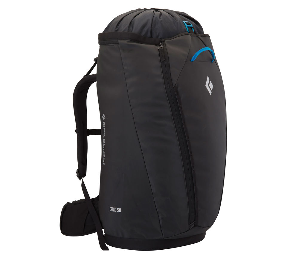 Black Diamond Creek 50 Pack Black-30
