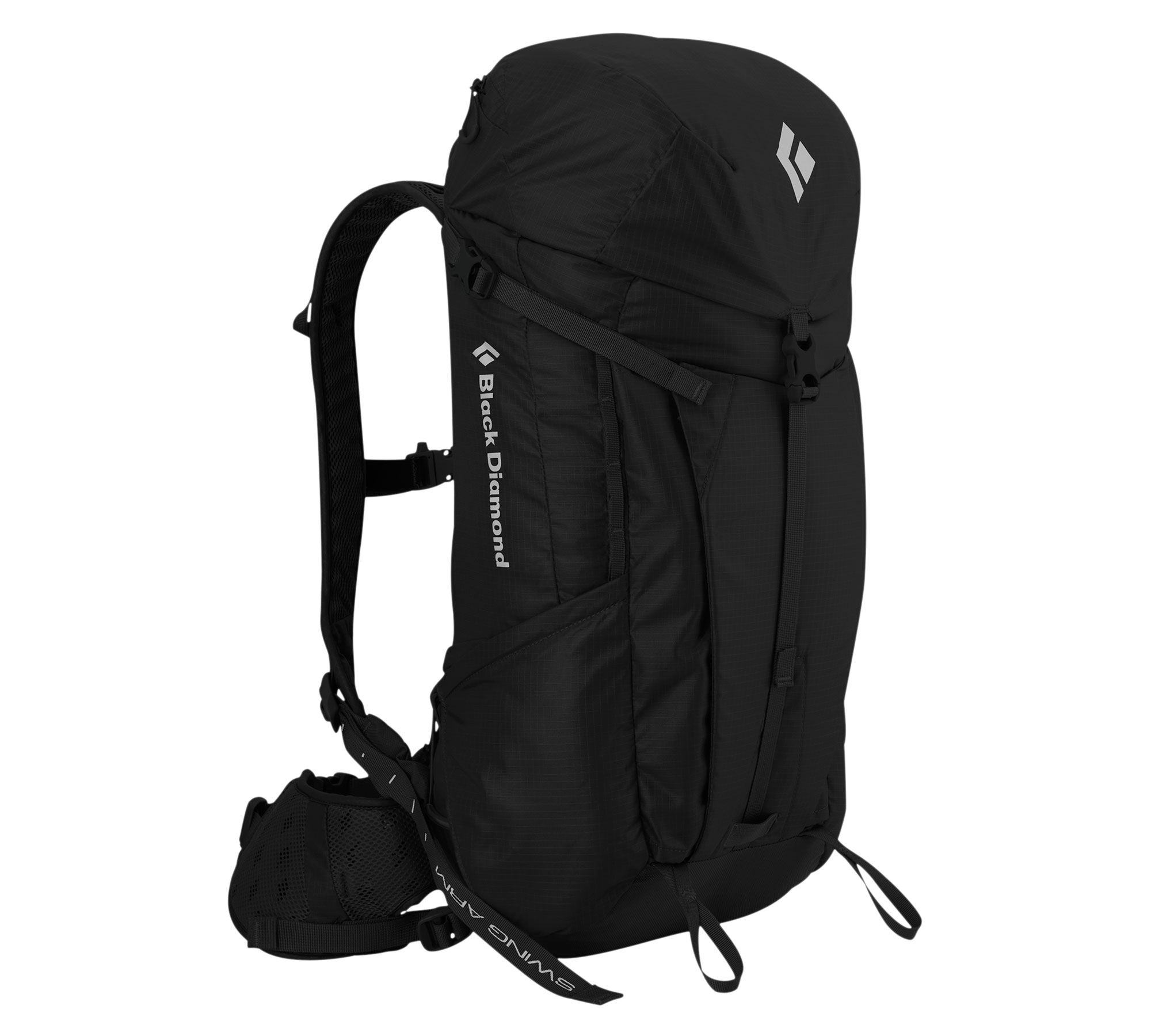 Black Diamond Bolt 24 Pack Black-30