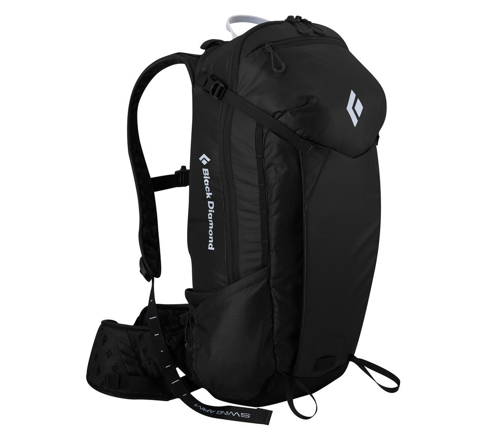 Black Diamond Nitro 22 Pack Black-30