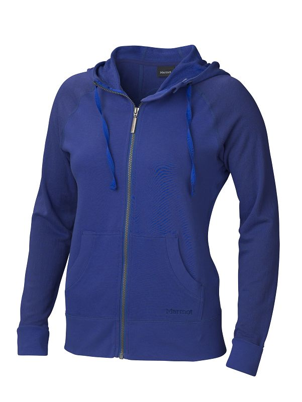 Marmot Wm's Callie Hoody Gemstone-30