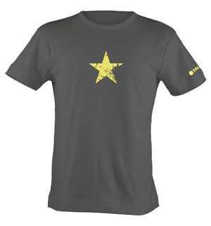 Marmot Men's Star T SS Black-30