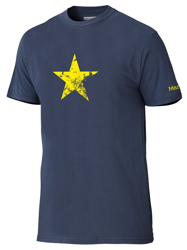 Marmot Men's Star T SS Twilight-30