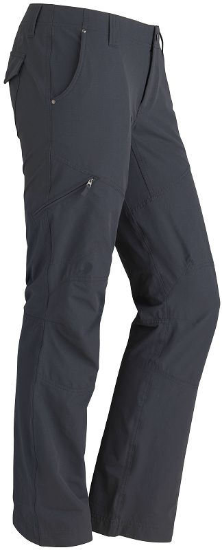 Marmot Wm's Sonia Pant Dark Steel-30
