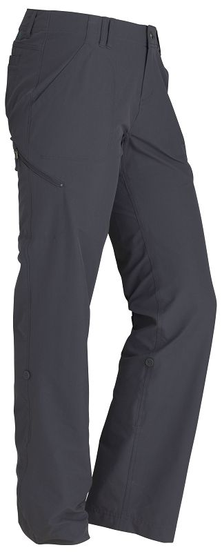 Marmot Wm's Lobo's Pant Dark Steel-30