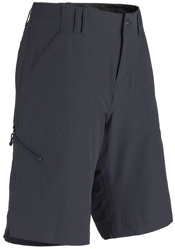 Marmot Wm's Lobo's Short Dark Steel-30